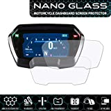 Speedo Angels Nano Glass Displayschutz für XDIAVEL (2016+) x 2
