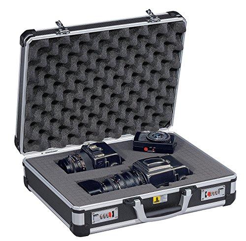 Allit Universal Werkzeugkoffer unbestückt AluPlus Protect C 44 425810 (L x B x H) 445 x 370 x 145mm