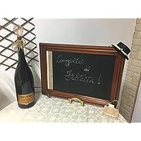 La favola® Chihiro – La favola Encantado® – Set Lume Botella Valdo H 80