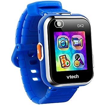 VTech Kidizoom Smartwatch DX2 (American Version), Blue ...