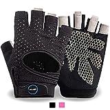 NoLimit Fitness Handschuhe, Fahrradhandschuhe, Trainingshandschuhe, Sporthandschuhe, Crossfit...