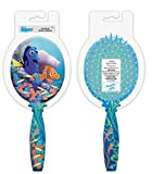 Best Disney Hair Brushes - Finding Dory Sparkle Hair Brush with Dory Review