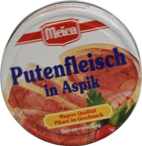 Meica Putenfleisch Aspik 200g