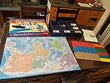 Reisefieber - Einmal rund um die Welt - Brettspiel