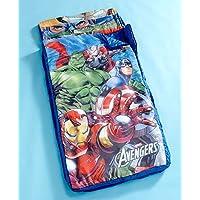 Hinchable de los Vengadores con licencia sacos de dormir