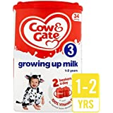 Cow & Gate Growing Up Milk 1-2 Yrs 900g
