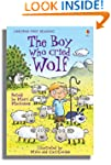 The Boy Who Cried Wolf (First Reading...