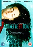 Locandina Nenette Et Boni [Claire Denis] [Edizione: Regno Unito] [Edizione: Regno Unito]