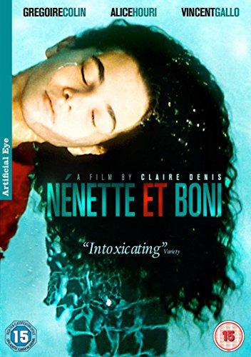 Nenette et Boni [DVD] [UK Import]