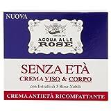 Acqua alle Rose Crema Senza Età Viso & Corpo - 180ml