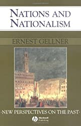 Nations and Nationalism (New Perspectives on the Past) by Ernest Gellner (1983-07-28)