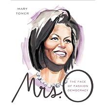 Mrs. O: The Face of Fashion Democracy (English Edition)