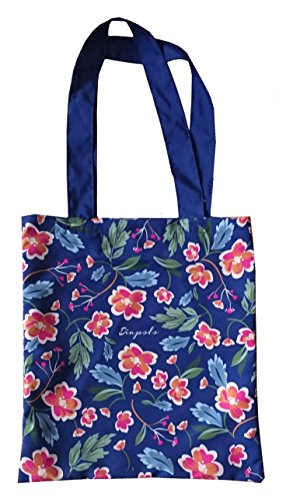 Diapolo Shopping Bags Summer Kollektion Colorful Flowers