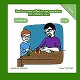 Des livres pour reflechir avec nos enfants sur le sens de la vie. 6-8 ans. Les emotions, le jeu.: Maman, pourquoi je n'arrive pas a mettre ma colere a la poubelle ? Papa, tu viens jouer avec moi ?...