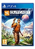 Outcast: Second Contact (PS4)