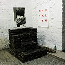 Brutalism (Remastered Audio) [Vinyl LP]