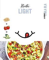 65 recettes light sans bla bla