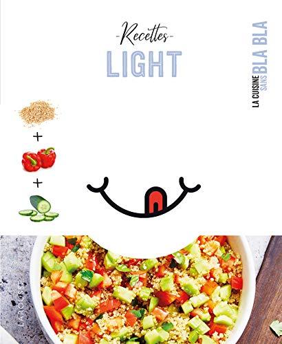65 recettes light sans bla bla par  Collectif