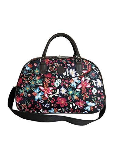 besbomig Reise Reisetasche Sporttasche Über Nacht Lager Gepäck Reisetasche Flugtaschen - Tragbare Tasche Draussen Camping Handtasche