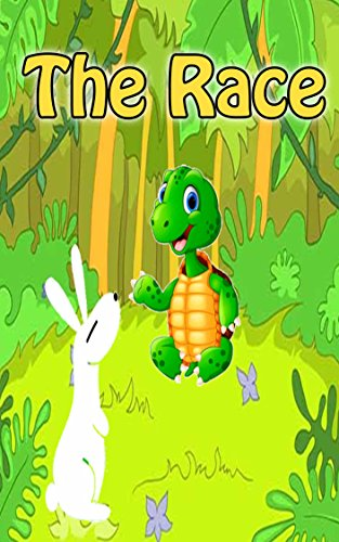The Race | top kid books: bedtime story for kids ages 1-7 : funny kid story (English Edition)