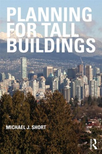 Planning for Tall Buildings -