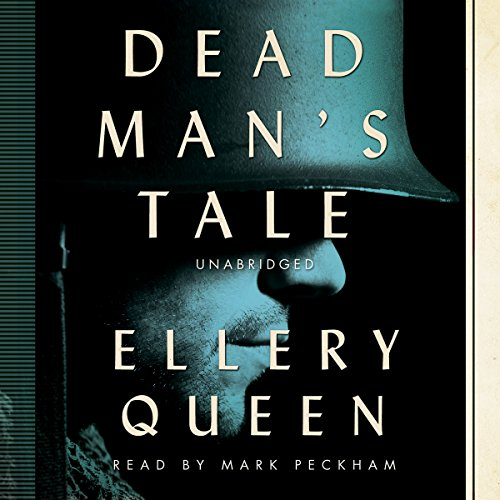 Dead Man's Tale  Audiolibri