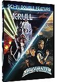 80's Sci-Fi Double Feature: Krull / Spacehunter [DVD] [Region 1] [US Import] [NTSC]