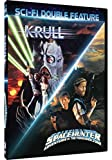 Best The 80s Dvd - 80S SCI-FI DBFE-KRULL/SPACEHUNTER-ADV IN THE FORBIDDEN ZONE (DVD) Review