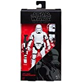 DISNEY STAR WARS Basis-Figuren THE BLACK SERIES (6 Inch) - First Order FLAMETROOPER (Episode VII)
