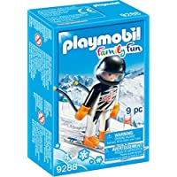 Playmobil 9288 Action Skier, Multi-Colour