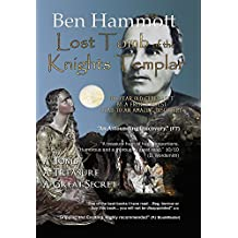 Lost Tomb of the Knights Templar (English Edition)