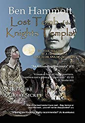 Lost Tomb of the Knights Templar