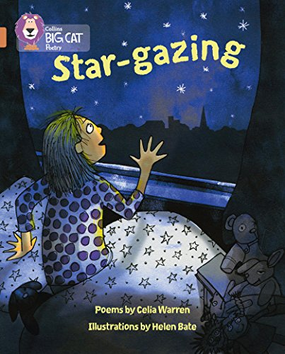 Star-gazing: Band 12/Copper (Collins Big Cat) por Celia Warren