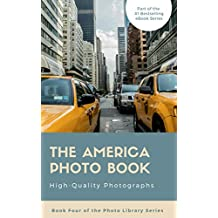 The America Photo Book (English Edition)