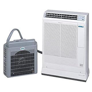 Ulisse 13 DC mobiles Split Klimagerät mit Invertertechnik