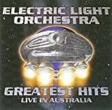 Greatest Hits Live in Australi