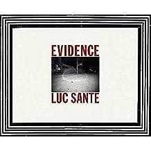 Evidence (English Edition)