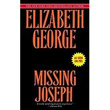 Missing Joseph (Inspector Lynley, Band 6)