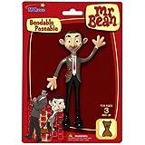 TY Original Beanie Mr Bean Teddy Bean: Jeux et Jouets