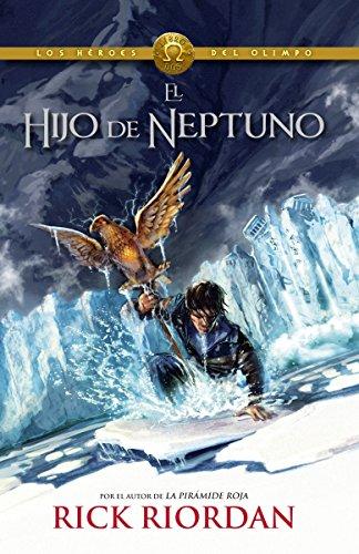 El Hijo de Neptuno (The Son Of Neptune) Cover Image