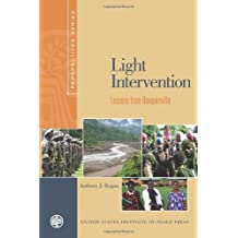 Light Intervention: Lessons from Bougainville