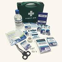 QUALICARE MEDIUM TRAVEL IN CAR PLASTIC CARRY CASE PREMIUM CAMPING EMERGENCY F... preisvergleich bei billige-tabletten.eu