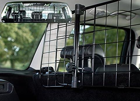 Volvo 3608389Kopfstütze Travel Mesh Grill Pet Sicherheit verstellbar Barriere