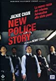New Police Story by Jackie Chan