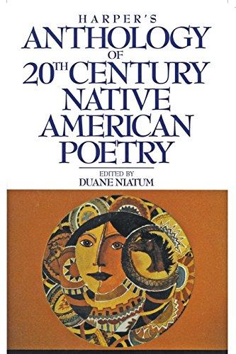 harpers-anthology-of-twentieth-century-native-american-poetry