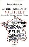Image de Le dictionnaire Michelet