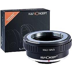 K&F Concept M42 - Micro Four thirds M4/3 MFT