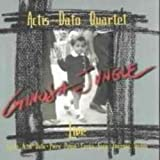 Ginosa Jungle by Actis Dato Quartet (2001-02-15)