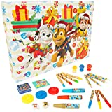 PAW PATROL PWP9 – 6797 Calendario dell' avvento 2018, Multicolore