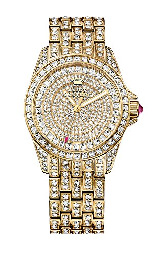 juicy-couture-stella-womens-quartz-watch-with-gold-dial-analogue-display-and-gold-rose-gold-bracelet